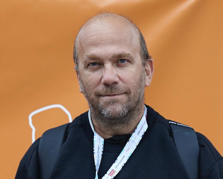 Chris Alefantis